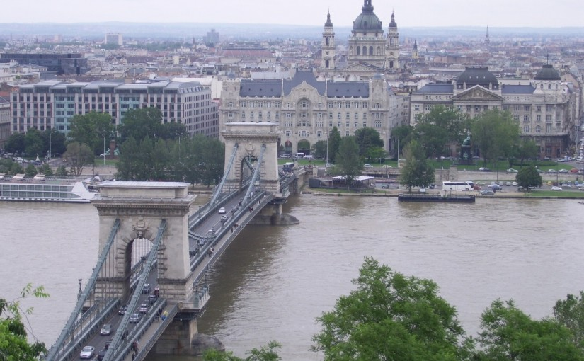 Immobilien Budapest